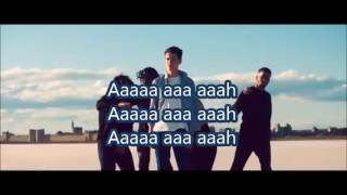 Скачать Kungs Don T You Know Lyrics Video Ft Jamie N Commons