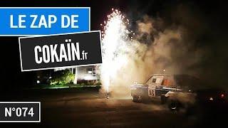 Le Zap de Cokaïn.fr n°074...