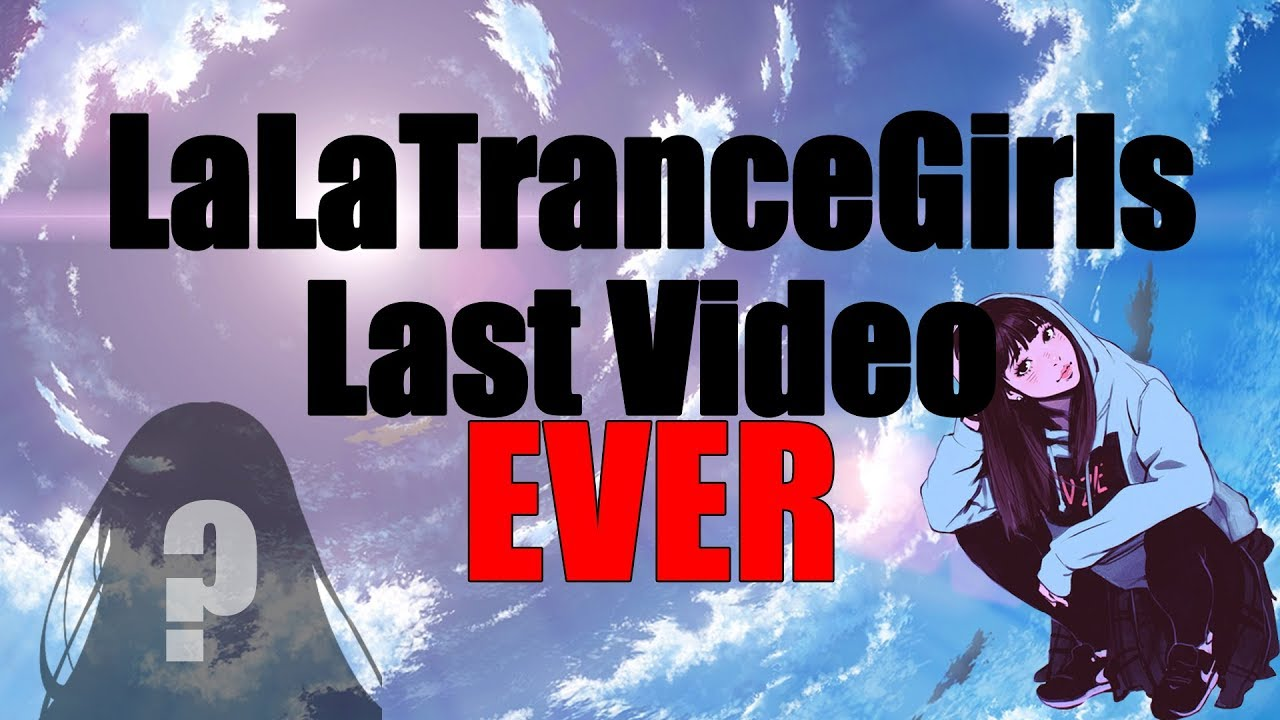 HUGE ANNOUNCEMENT - Last video to ever be uploaded for LTG. - WATCH FOR MORE INFO