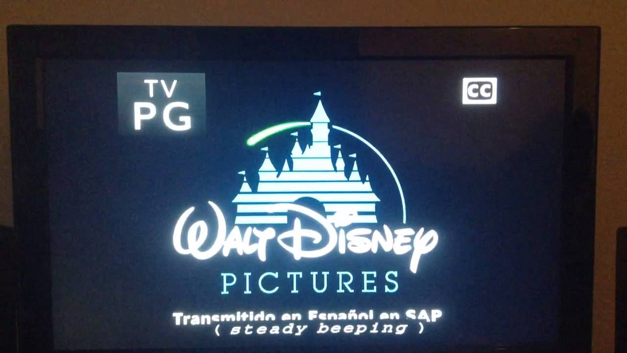 walt disney pictures disney junior the channel aired a pg