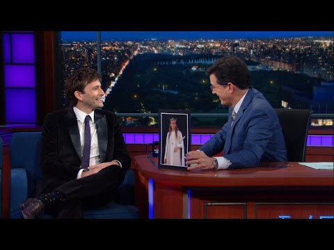 David Tennant Explains Why Shakespeare Still Matters