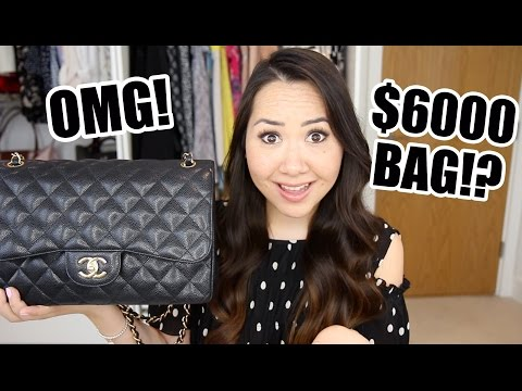 $6000 BAG! IS IT WORTH IT?? | BUYING BAGS FOR INVESTMENT