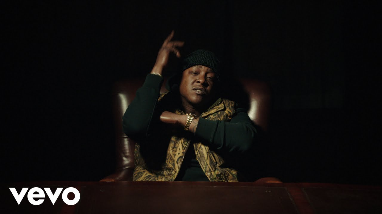 Jadakiss - Huntin Season ft. Pusha T
