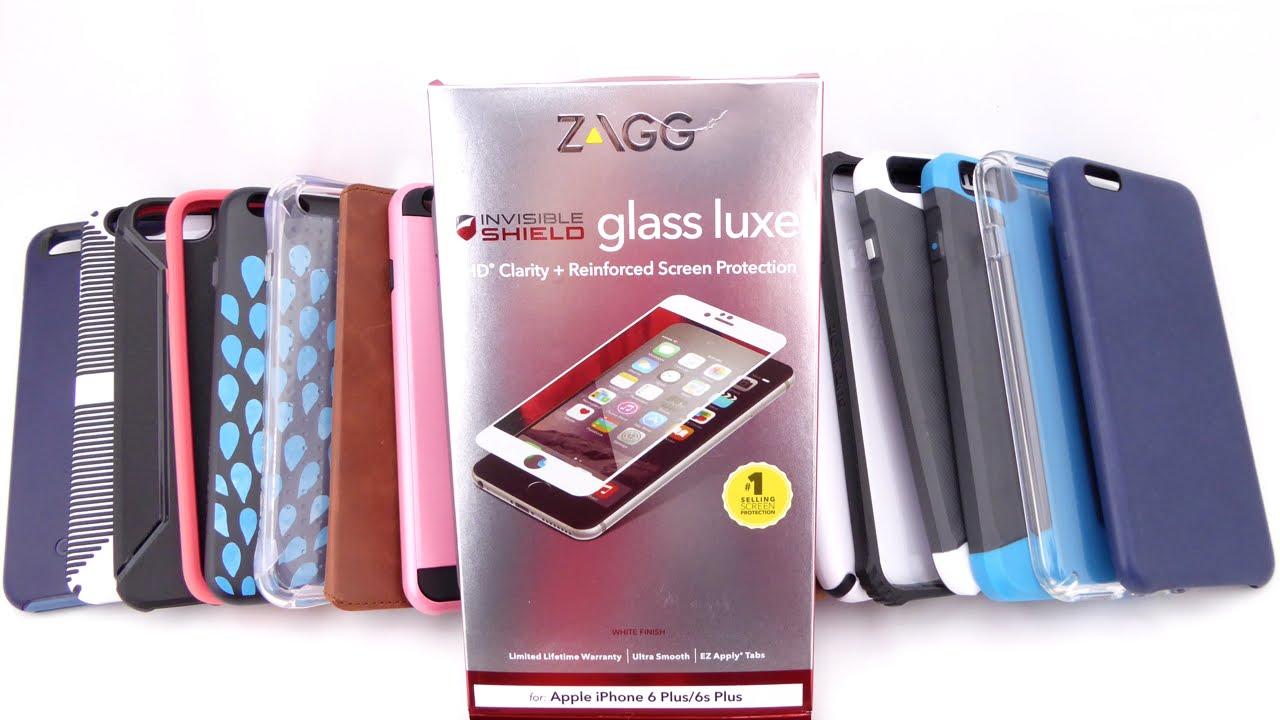 zagg iphone 7 case