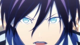 Watch Noragami Aragoto Anime Trailer/PV Online