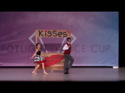 Competitive Open Duo/Trio-East County Performing Arts Center