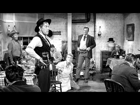 The Man Who Shot Liberty Valance- Steak