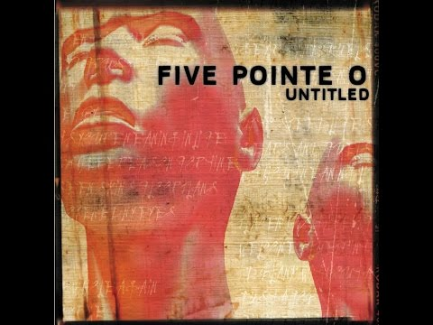 Five Pointe O - Untitled | Full album – 2002