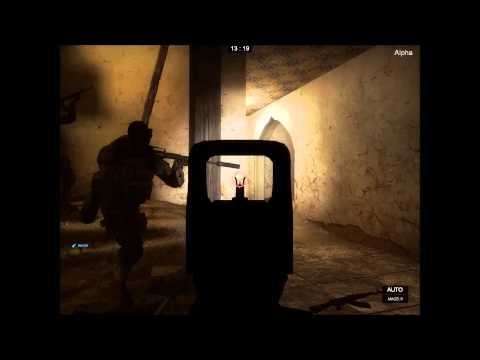 Insurgency 2 Combat Realism {COOP} Server Real Teamwork