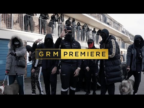 Country Dons - Top Of The League [Music Video] | GRM Daily