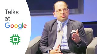 "Amir Husain: ""Is the World Ready for the Age of AI?"" 