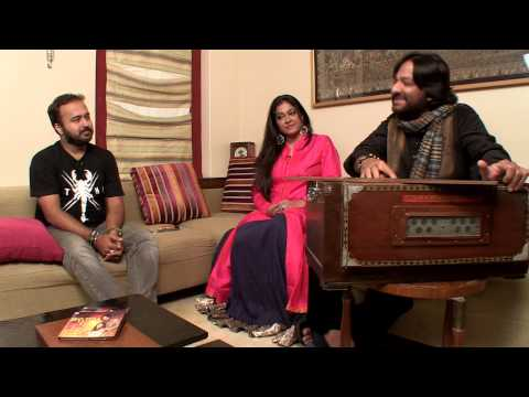 Roop Kumar & Sunali Rathod || Maula Mere Maula & Teri Justajoo || The MJ Show (Part 2)