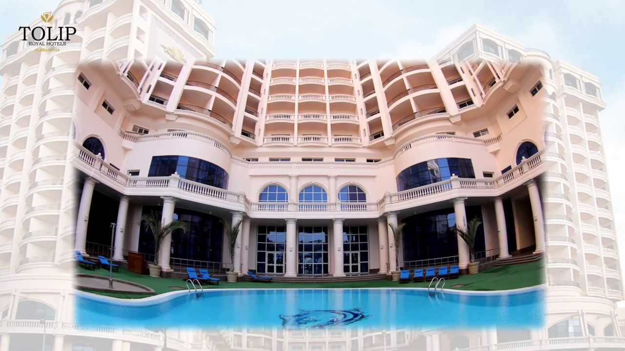 Tolip Alexandria Royal Hotel You