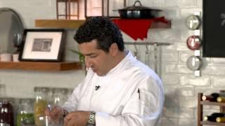 видео Итальянская паста в домашних условиях
