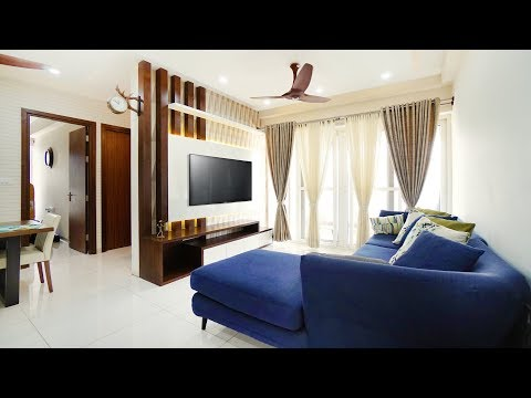 Interior Design for Parth & Priyanka in Bangalore // Bangalore// Asense Interior