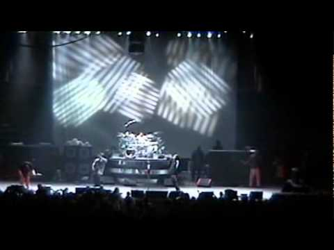 Korn - Break Some Off - Denver, CO - USA :