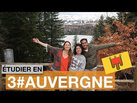 Va Voir Ailleurs Si J'étudie #3 En Auvergne