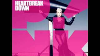P!nk - Heartbreak Down (Funk3d Radio Edit)