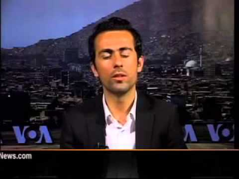 "افغان هنرÙ...ند او سندرغاÚ""ÛŒ گودر ځاځی"