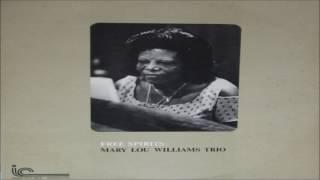 Mary Lou Williams Trio - Baby Man