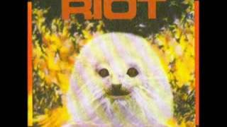 riot civil unrest trailer