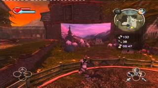 Fable - Melee, Archery and Will Tests, Grade A+