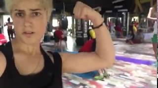 Health Life Pilates - Crunch
