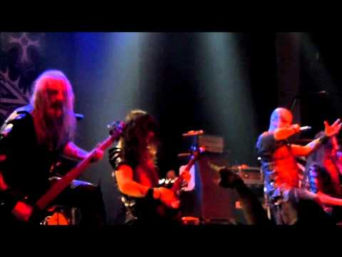 Dark Funeral - Enriched By Evil