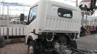 1033192 Nissan / Cabstar / 2008