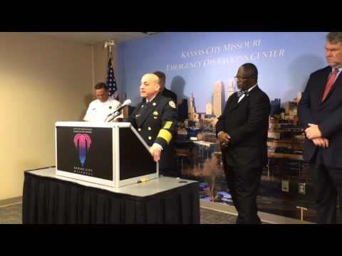 Fallen Firefighters Are Identified