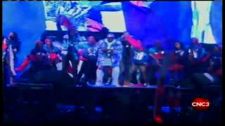 Super Blue - Fantastic Friday (Trinidad Soca Monarch 2013).flv