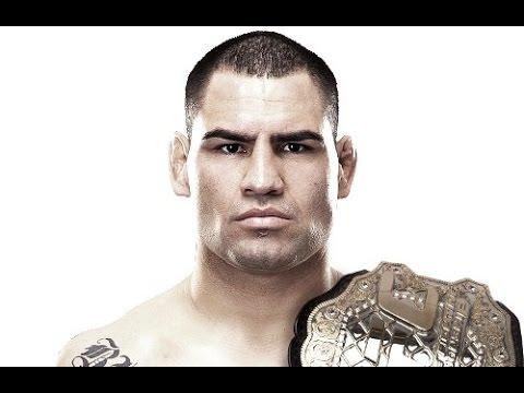 Кейн Веласкез UFC /Cain Velasquez UFC