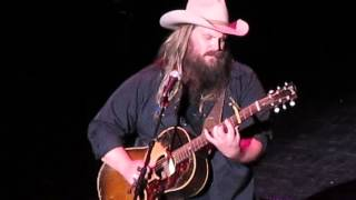 Chris Stapleton - Traveller - AJ2015