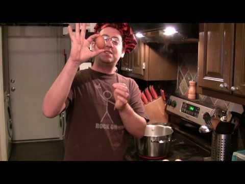 Ben Starr - How to Poach an Egg