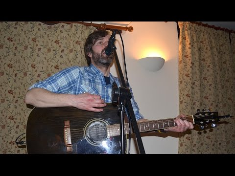 Mark Morriss from The Bluetones,