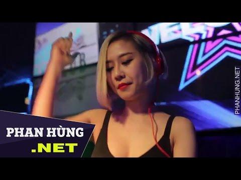DJ Tiên Moon - Nonstop Phía Sau Một Cô Gái (Soobin Hoàng Sơn) - LK Nhạc Trẻ Remix Hay Nhất 2017 ✔