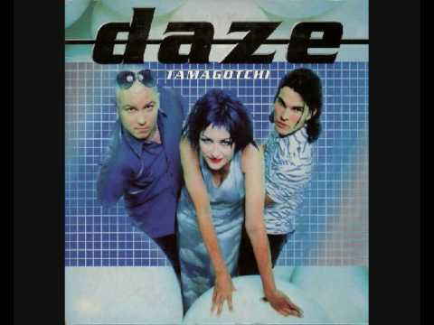 Daze - Tamagotchi (Together forever) (xtended version)