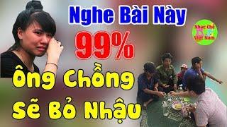 Nghe Bài Này 99% Là Bỏ Nhậu Luôn | Nhạc Gì Hay Quá Vậy Trời | Nhạc Chế Việt Nam.