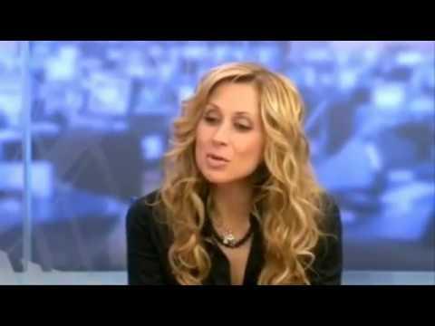 Lara Fabian - RTL TVI (interview 21 -10 -2006)