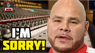 Fat Joe Just Made The Worst Mistake Of His Career?!?!
