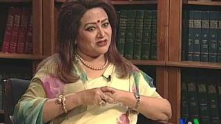 Interview with Actress Babita