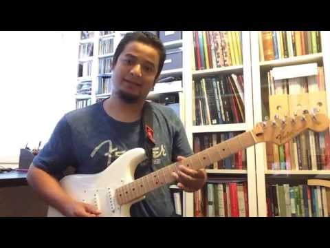 How to use Melodic Minor Scale for outside playing.