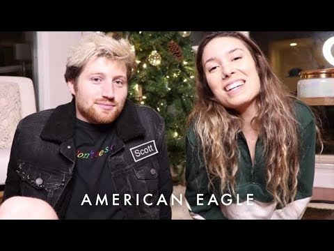 DIY Holiday Gifts with Kristen McAtee and Scotty Sire