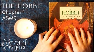 ASMR   Whispered Reading   Chp 1 The Hobbit   J. R. R. Tolkien   'An Unexpected Party' screenshot 3