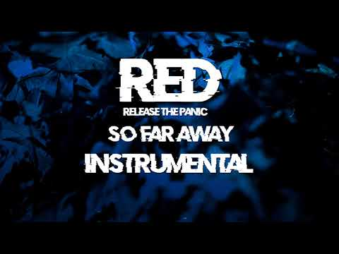 So far away - RED (Instrumental)