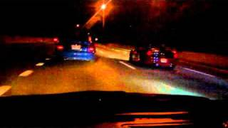 Corolla Xrs vs Civi Si and S2K Turbo vs SRT4, Evo,Audi and Mustang Sc