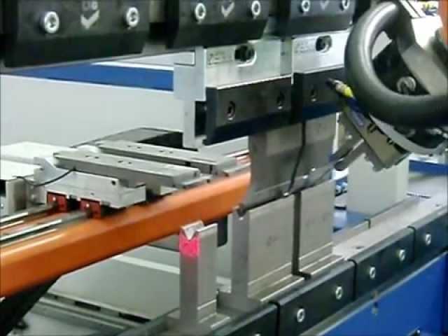 ROBOT - PIEGATURA LAMIERA ROBOTIZZATA - BENDING SHEET METAL
