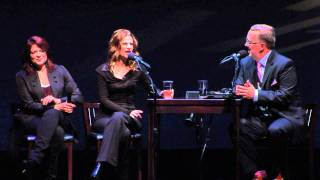 Wits with Sandra Bernhard and Rosanne Cash: Bootcamp for Songwriters