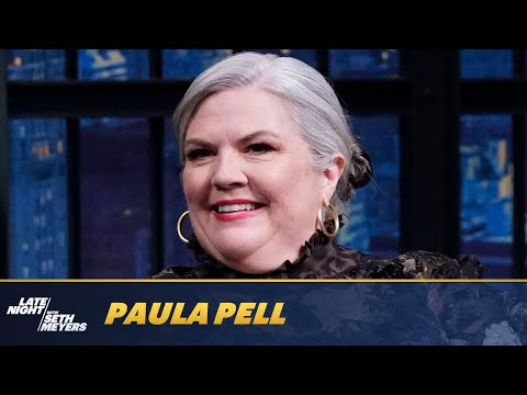 Paula Pell Shares Embarrassing Pictures and Stories from Her Childhood