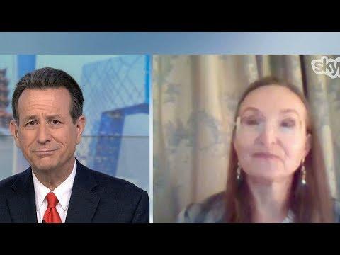 Dr. Kate Tulenko on 'Big Pharma' in China
